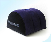 TOUGHAGE Massage Air inflatable Pillow Bounce Cushion