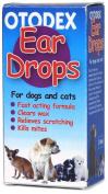 Petlife Otodex Veterinary Eardrops for Pet, 14 ml