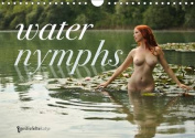 Water Nymphs 2016