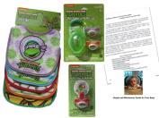 TMNT Baby 11 Pc Gift