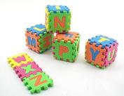 Foam Apc Blocks 27 Pc Set