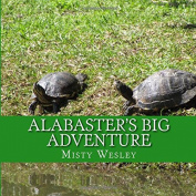 Alabaster's Big Adventure