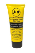 Rubber Ducky 100% Natural Sunscreen SPF 50, 100ml by Rubber Ducky