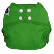 Imagine Baby Products Snap Nappy Cover, Emerald