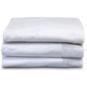 Foundations 6901037 SleepFresh Crib Cover 3 Pack