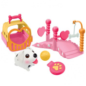 Chubby Puppys Athletic course