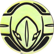 Deoxys Coin from the Pokemon Trading Card Game
