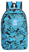 Magic Picture Creative Double Shoulders Backpack Nice for School Student