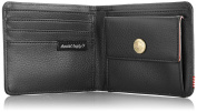 Herschel Coin Pouch Hank with Coin, Black