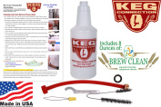 Liquid Line Cleaning Kit By Kegconnection