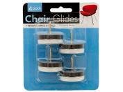 Bulk Buys GM276-72 Chair Glides
