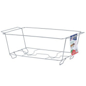 Party Dimensions Single Count Wire Chafing Stand, Full