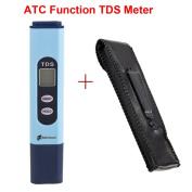 iMeshbean® Digital Lcd PH TDS Tester Water Testing Metre USA Seller