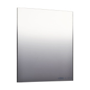 Cokin camera angle-type resin filter P121S 2 83X100mm soft grey colour effect for 001 587