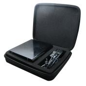 co2CREA (TM) Storage Carrying Shock proof Case Bag for Western Digital WD My Book 2TB 3TB 4TB 6TB USB 3.0 External Hard Drive