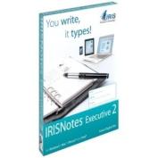 IRIS 457489 IRISnotes Executive 2 Digital Pen