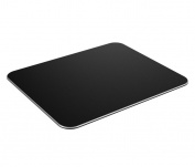 Jelly Comb Gaming Aluminium Mouse Pad W Non-slip Rubber Base & Micro Sand Blasting Aluminium Surface for Fast and Accurate Control, Black