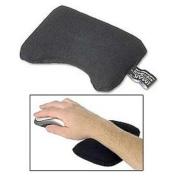 Computer Mouse Wrist Cushion, Grey