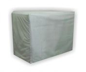 for Brother MFC-9130W Printer Vinyl Dust Cover 16.5W x19.5D x16.1H
