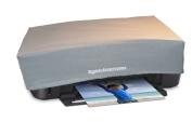 Printer Dust Cover for HP Envy 4500 / 4502 / 4504 / 4505 / 5530 / 5531 / 5535 Printers [Antistatic, Water-Resistant]