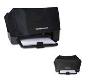 Printer Dust Cover - HP LaserJet Pro P1102W / P1109W Printers, Antistatic, Water-Resistant