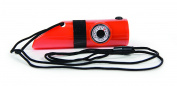 Camco 51364 6-Function Survival Whistle