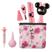 Disney Minnie Mouse Baby Healthcare & Grooming Kit, 10 pc