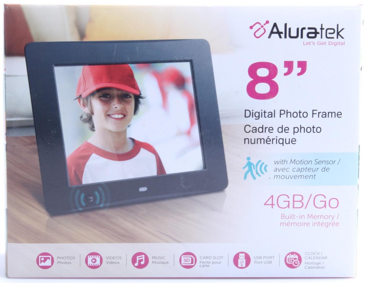 Digital Photo Frame Electronics: Buy Online from Fishpond.co.nz