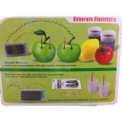 Generate Electricity Clock