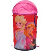 Disney Frozen Pop-Up Hamper with Dome Lid