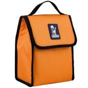 Wildkin 55502 Bengal Orange Munch and Lunch Bag