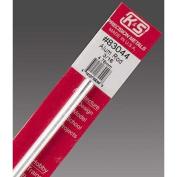 Solid Aluminium Rod 3/16, Carded Multi-Coloured