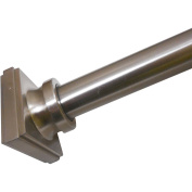 Excell Legion Shower Curtain Tension Rod