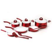 CeraPan 12-Piece Cookware Set