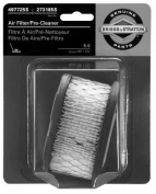 Briggs and Stratton Air Filter Cartridge with Pre-Cleaner