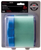 Briggs and Stratton Extended Life Series Air Filter Cartridge