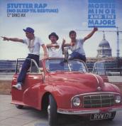 Stutter Rap No Sleep Til Bedtime by Morris Minor and the Majors