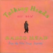 Talking Heads Hey Now Vinyl Radio Head from the Film True Stories