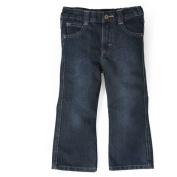 Wrangler Baby Toddler Boy Bootcut Jeans