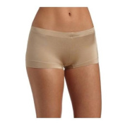 Maidenform 40774 Dream Boyshort Size 5 Body Beige Skintone