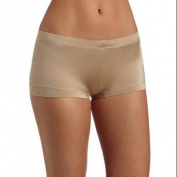 Maidenform 40774 Dream Boyshort Size 8 Body Beige Skintone