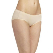 Maidenform 40851 Comfort Devotion Hipster - Size 8 Latte Lift Skintone