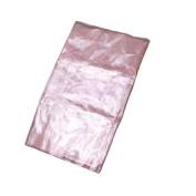 Pink C19032Body Shape Up Tummy Firming Waist Shapewear PVC Wrap
