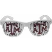 NCAA Texas A & M Game Day College Retro Team Logo Sunglasses