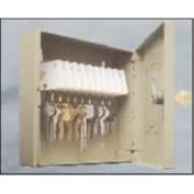 MMF 201932003 Single Tag Key Cabinet 320 Cap.