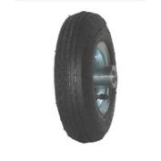 Marathon Industries 20026 2. 80-2. 130cm - 10cm Air Filled - Pneumatic Tyre with Jag Tread