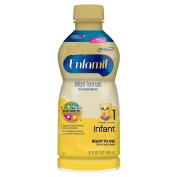 Enfamil Bottled Liquid Formula, 950ml