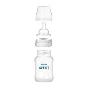 Philips AVENT Classic+ 120ml Bottle, BPA-Free