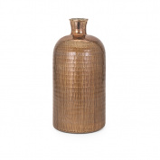 Imax 62193 Marnie Copper Glass Jug - Small