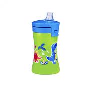 Gerber Graduates 1-Piece Sippy Cup, BPA-Free, Boy